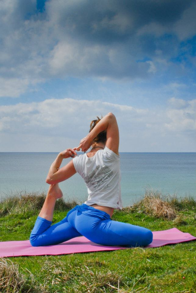 Yoga systems