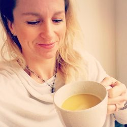Yummy Karliyoga's Turmeric latte Powder mix