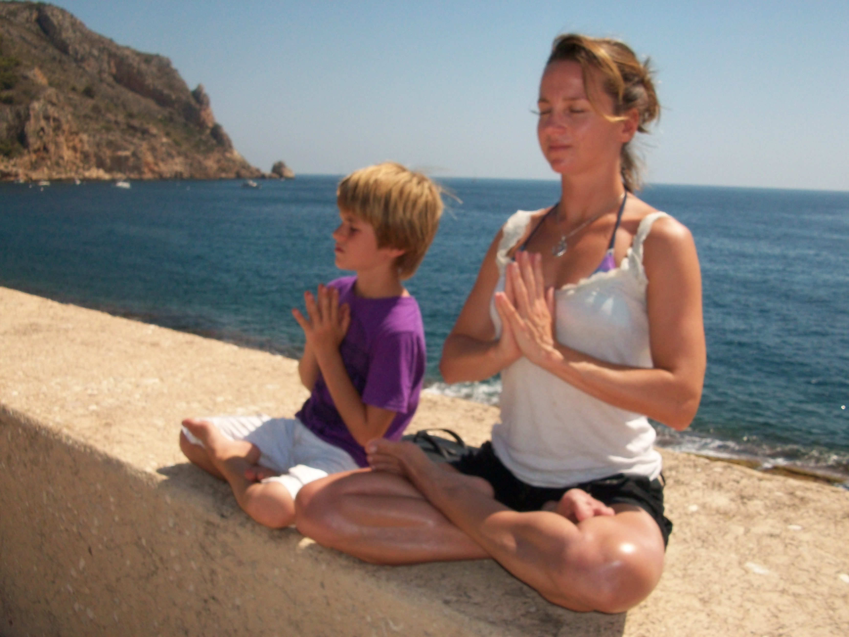New Gentle yoga class – Ideal for beginners.