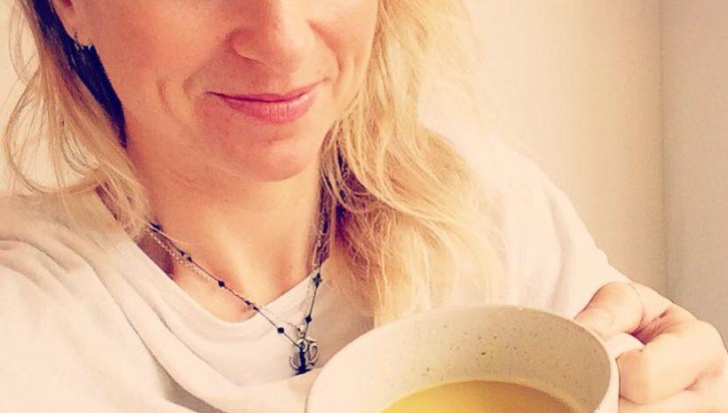 Yummy Karliyoga's Turmeric latte Powder mix
