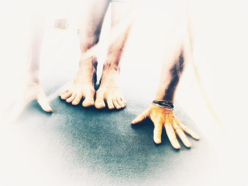 Journey to Handstand Workshop & Restorative Yoga