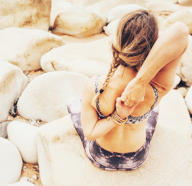 Relational Embodiment Yoga Therapy